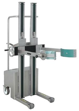 Robusto Fl 120 Gbk Drum Lifter Inverter