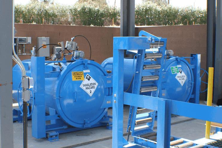 Veteran Potable Water Superintendent Sees Benefits Of