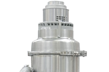Pharmaceutical Vacuum Loaders