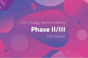CRO Quality Benchmarking – Phase II-III Service Providers (11th Edition)