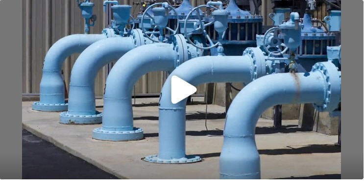 Las Vegas Valley Water District My PI Story