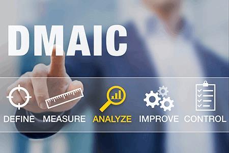 Adding Understanding To Raw Data 2 Six Sigma Analysis Examples