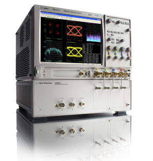 Agilent Technologies to Unveil Industry-First Optical Modulation