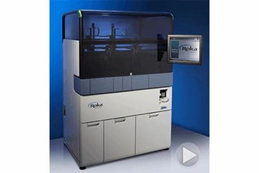 Atlas Rapid Pathogen Detection System
