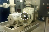 Money Found In Puget Sound: Aeration Blower Saves $44K Annually For WWTP
