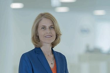 The Intriguing Career Path Of Roche's Head Of Partnering