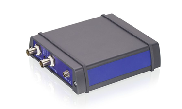 High-Speed Optical Power Meter For Fast Photonics Alignment Applications: F-712.PM1