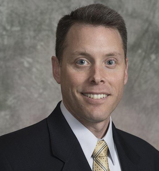 Chris Blickhan, DHL Supply Chain North America