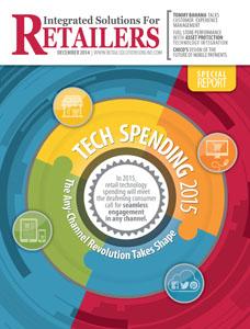 Tech Spending 2015