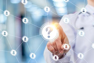 Doctor-Patient-Question-Network