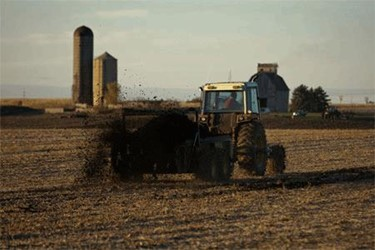Getting The Most Out Of Biosolids