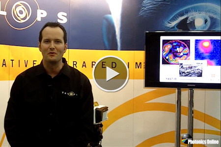 5 Considerations When Selecting A High Speed IR Camera