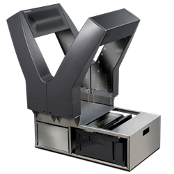 Jade™ X7 Fixed Retail Scanner