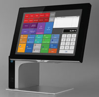 Aures Group / J2 Retail Systems - Sango