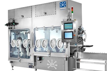 Isolators For Aseptic Manufacturing
