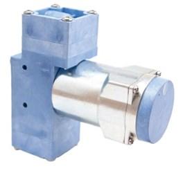 Miniature Diaphragm Liquid Pumps: LTC-IIS Series