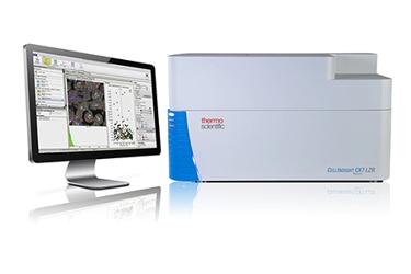 CellInsight CX7 LZR High-Content Screening (HCS) Platform