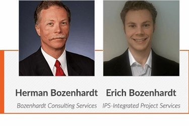 Herman and Erich Bozenhardt - bio