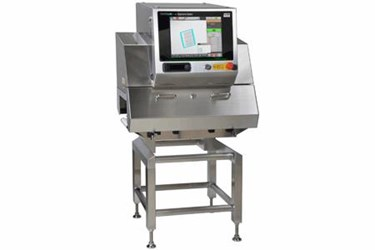 X-Ray Inspection Systems: XR75 Series