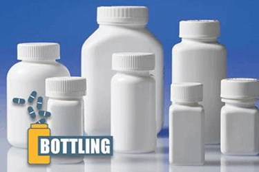 Contract Pharmaceutical Bottling Services:  Solid Dose Drugs