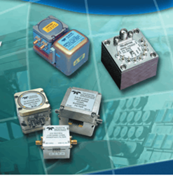 YIG Oscillators With Best-In-Industry Low Phase Noise