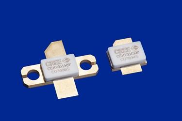Cree GaN Transistors