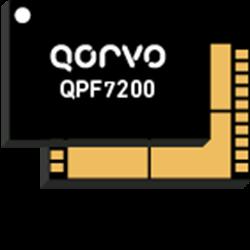 Wi-Fi Front End Module: QPF7200