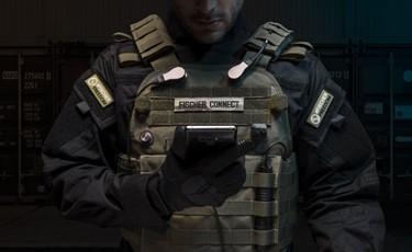 Tactical Vest SOFIC