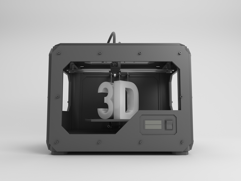 3d Printed Rib Cages Help Train Surgeons