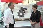 Compact Solids Separation And UV Disinfection Technologies Showcased At WEFTEC (Video)