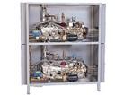 Pure Indirect Steam-to-Steam Generators