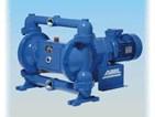 Electromechanical Membrane Pump