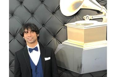 Shah Grammys 2019
