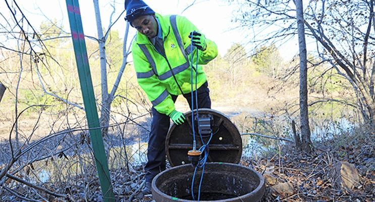 Sewer Sense: Smart Decisions About Sanitary Sewer System Is Paying Off For Utility And Customers