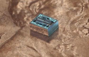 caltech-chip