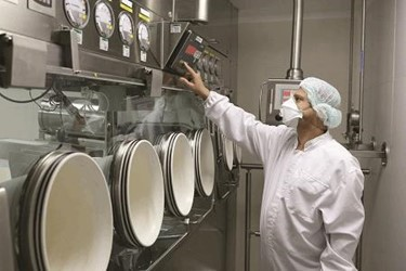 Moisture Activated Dry Granulation (MADG): An Innovative Way To Make Pharmaceutical Processing Easier