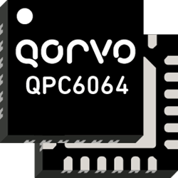 Absorptive High-Isolation SP6T Switch: QPC6064