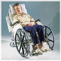 Rocking Wheelchair