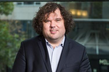 Vaclav Muchna, CEO Of Y Soft