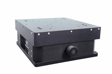 MKS Introduces Newport Industrial Vertical Stage With High Load Capacity