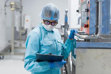 Lab Operations Amid Coronavirus Restrictions