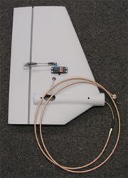 Embedded Uav Antennas
