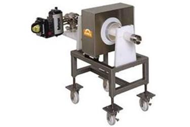 Liquid Line Metal Detectors