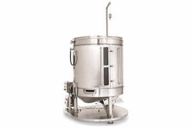 Single-Use Mixer For Difficult-To-Mix Biopharm Ingredients