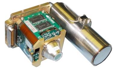MWIR Integrated Dewar Cooler Assembly Image Sensor Module: CD640-12-MW