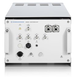 Compact Monitoring and Relocation System: R&S®UMS300