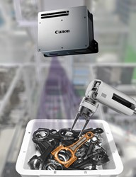 3D Machine Vision System: RV-Series