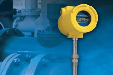 Ozone Gas Flow Monitoring For Water Treatment Systems