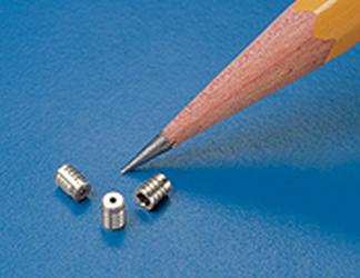 Precision Orifices (For Plastics)