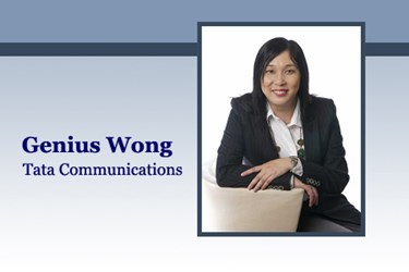 HITO Genius Wong, Tata Communicatios